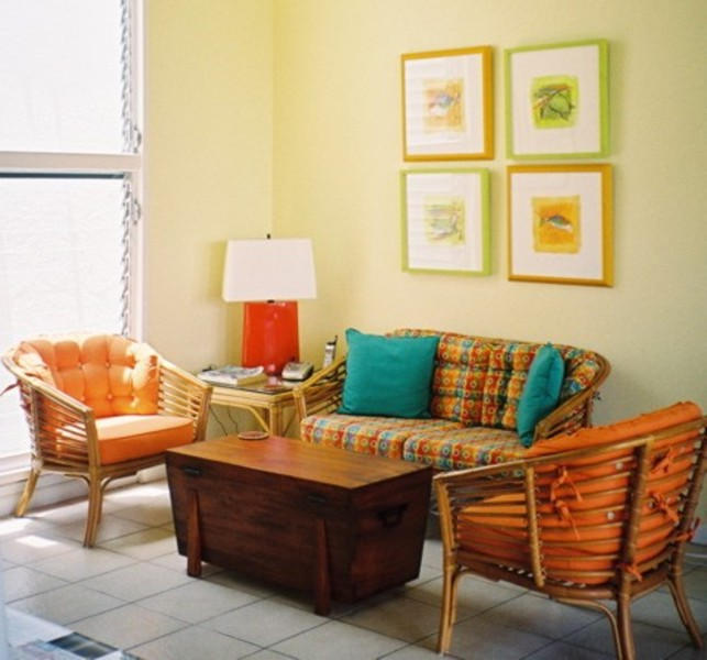 Two Bedroom Condos For Rent: Privately Owned, 2 Bedroom, St. Croix Condo For Rent